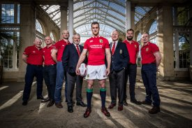 The British & Irish Lions, for their Tour in New Zealand in 2017, will be led by the Wales flanker Sam Warburton