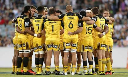 The Hurricanes had a brillant start to the Super Rugby 2018 but lost two consecutive games before the June Internationals